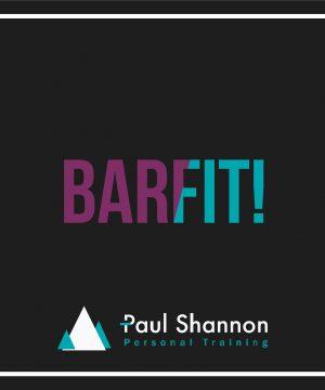 Bar fit